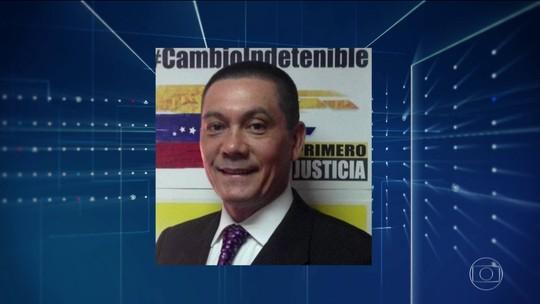 Na Venezuela, opositor é preso e morre; governo diz que foi suicídio