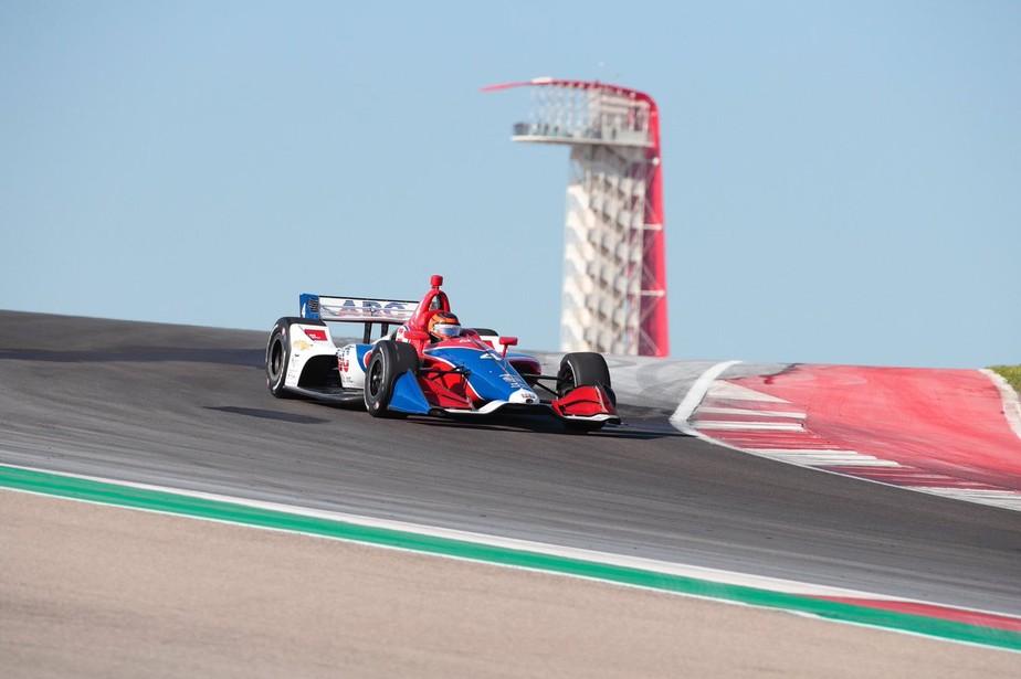 Chefe de equipe tradicional da Indy rechaça comparação com F1 em Austin: