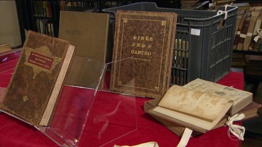 Ministério da Cultura revela que existem 1.870 obras de arte desaparecidas no país