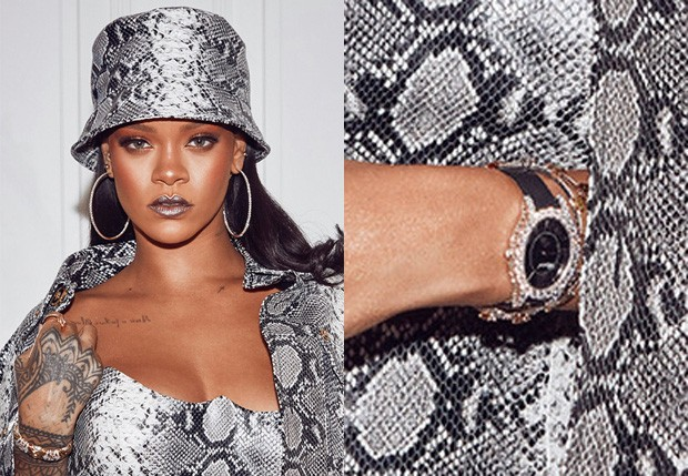Rihanna (Foto: Dennis Leupold)