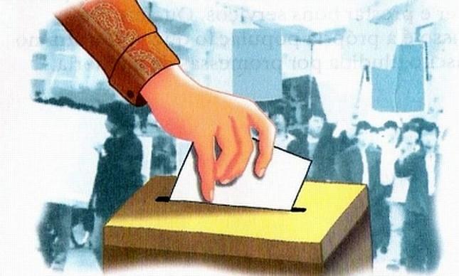 Eleições (Foto: Arquivo Google)