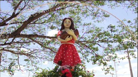 Memorial de Benigna é mantido em Santana do Cariri
