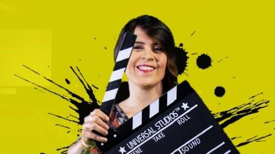 'Agora curta': Lule Veras fala sobre o audiovisual da nossa região