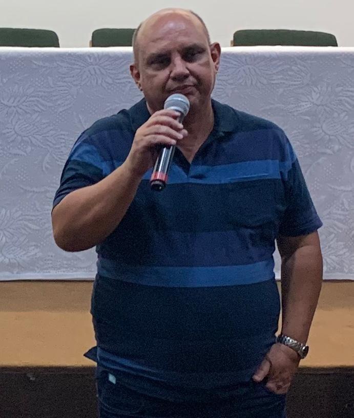 Fernando Motta, presidente da Emdhap, morre em Piracicaba