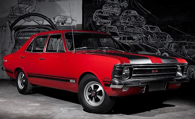 a088dd3dd Top 10  os carros antigos mais procurados no Mercado Livre - AUTO ESPORTE