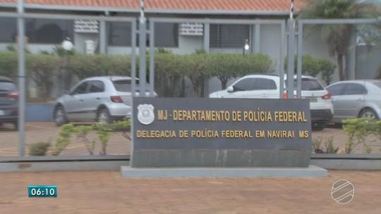 Presos em MS em operação contra tráfico de drogas vão para presídios