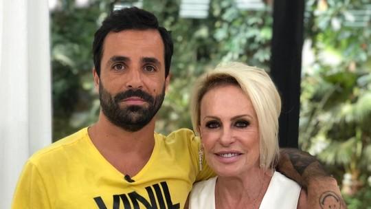 Foto: (Cristiane Ferreira/TV Globo)