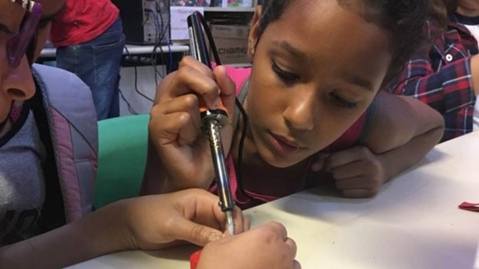 'A escola precisa ser atrativa e dar sentido prático ao que é ensinado', diz Garofalo — Foto: Arquivo pessoal