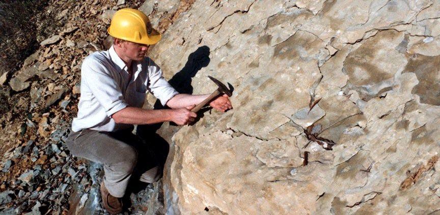 Geologia: Campanha de valorização revela a importância da atuação profissional  - Notícias - Plantão Diário