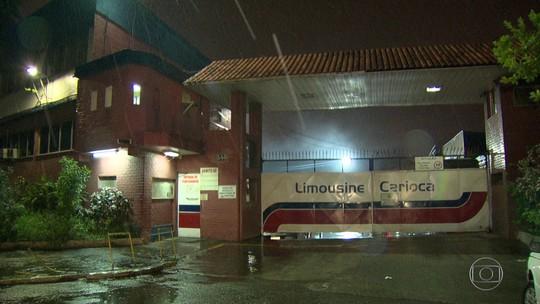 Incêndio em garagem de empresa destrói pelo menos três ônibus no RJ