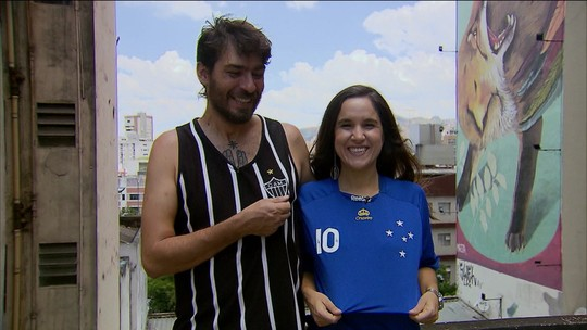 Cruzeiro x Atlético-MG: Abel Braga e Vagner Mancini reencontram passado em busca de afirmação