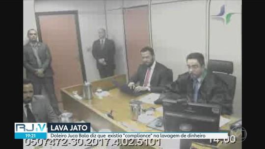Doleiros que trabalharam para Cabral dizem em depoimento que levavam até US$ 500 mil em cada meia
