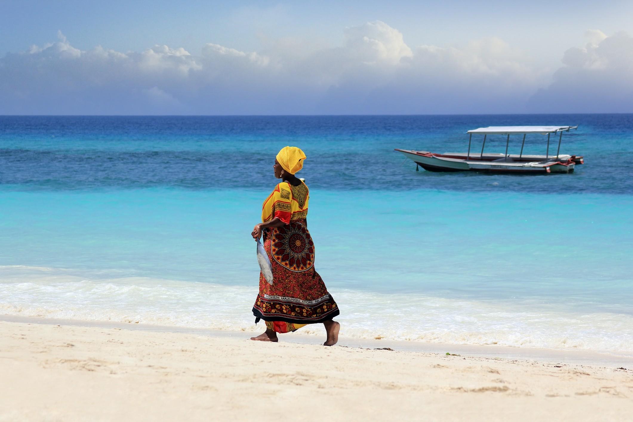 Zanzibar (Foto: Divulgação)