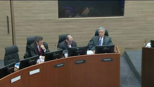 Relator vota pela condenação de Picciani, Paulo Melo e Albertassi