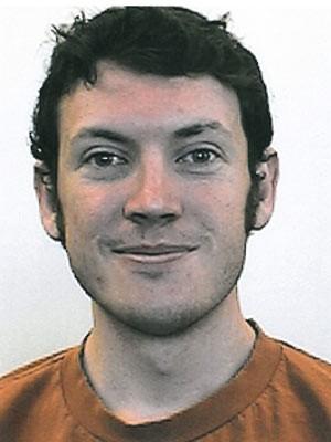 Foto de James Holmes, suspeito do tiroteio desta sexta-feira (20) no Colorado, divulgada pela Universidade do Colorado (Foto: Reuters)