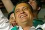 Rui Costa, do PT,<br /><br /><br /> é eleito governador (Henrique Mendes/G1)