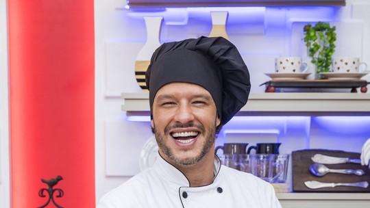 Nando Rodrigues é o vencedor do 'Super Chef Celebridades 2019'; veja como foi a prova decisiva