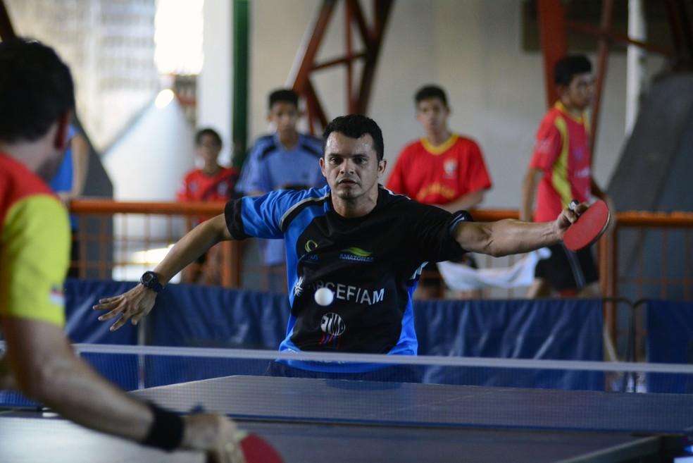 Resultado de imagem para Copa Nordeste de Tênis de Mesa 2017