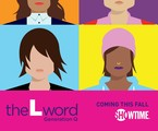 Cartaz da sequência de 'The L word' | Showtime