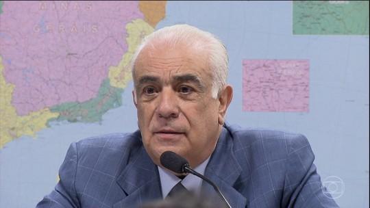 Presidente do PR, ex-ministro é considerado foragido pela PF