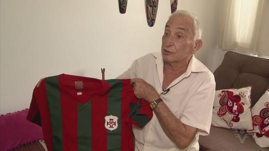 Ex-árbitro Romualdo Arppi Filho completa 80 anos