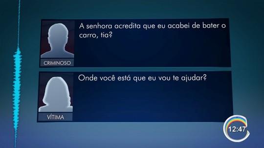 Polícia prende quadrilha que aplicou ao menos 100 golpes por telefone em São José