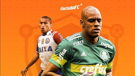 Foto: (Cartola FC)