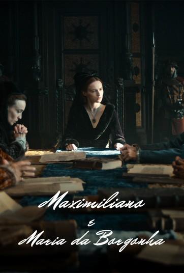 Maximiliano e Maria da Borgonha