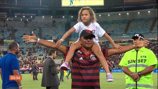 São Paulo vence o Ituano por 1 a 0