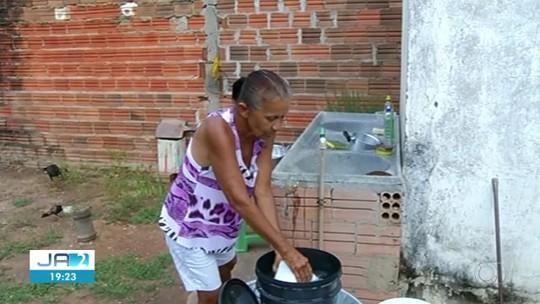 Creche precisa comprar água mineral após cidade ter problemas de abastecimento