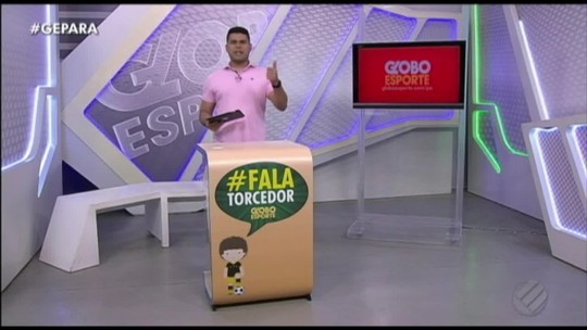 #FalaTorcedor: agora você pode falar a sua opinião no púlpito do GE