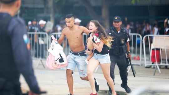 Foto: (Marcelo de Jesus/Raw Image/Estadão Conteúdo)