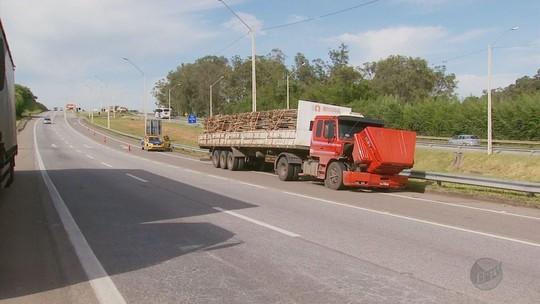 Fernão Dias teve mais de 75 mil atendimentos por pane em veículos