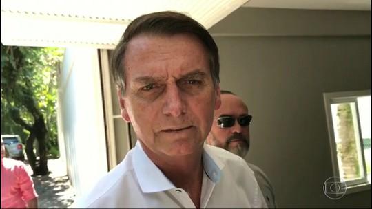 Candidato do PSL afirma que vai ficar neutro no Rio, sem apoiar Witzel ou Paes