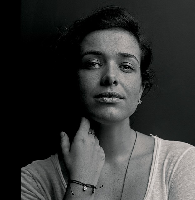 Maria Ribeiro ajudou a organizar a campanha #dontphotoshopme (Foto: Divulgação)