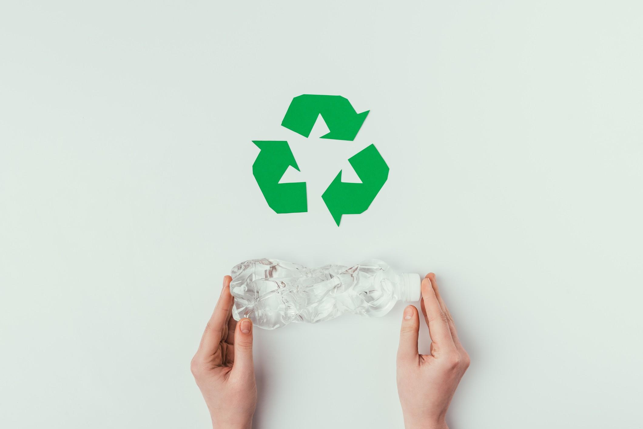Novos plásticos biodegradáveis estão sendo fabricados (Foto: Thinkstock)