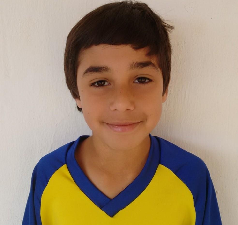 Gedson Santos quando jogou na AABB, em Itararé — Foto: Arquivo Pessoal/Murilo Pontes