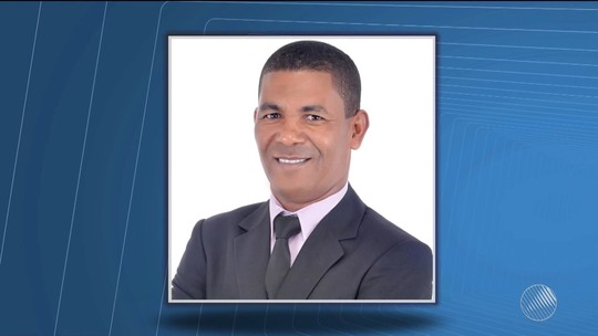Vereador baiano preso com carro roubado diz que pegou veículo emprestado de vizinho
