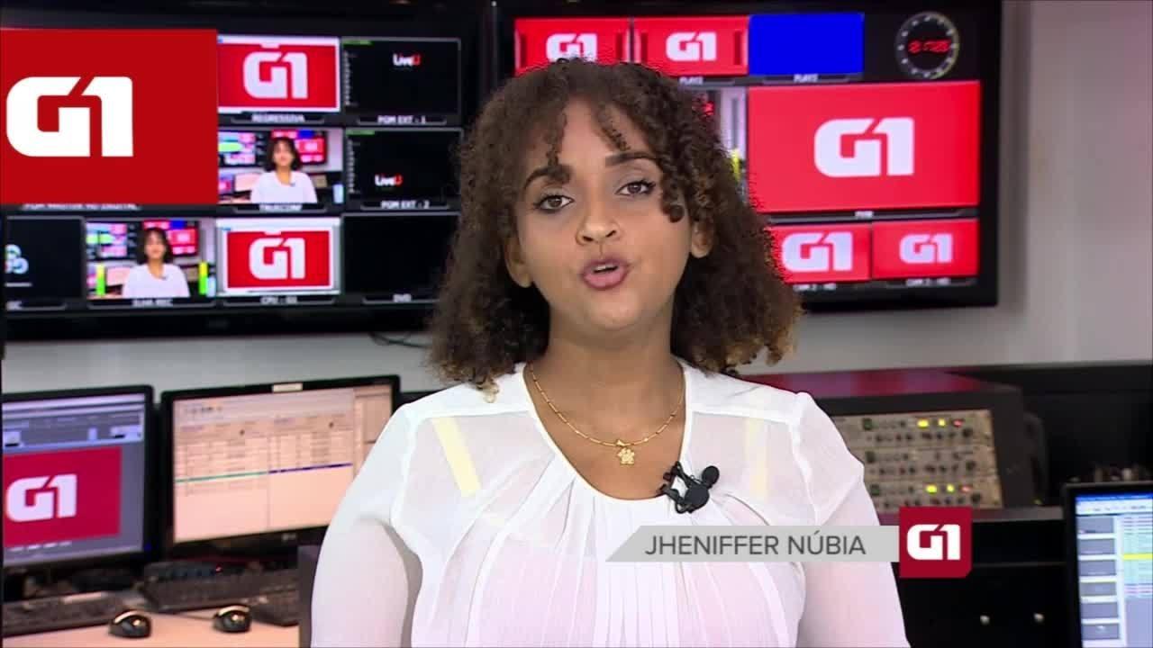 G1 em 1 Minuto RO: Governo de RO não adere a feriado de 5 de janeiro em Porto Velho