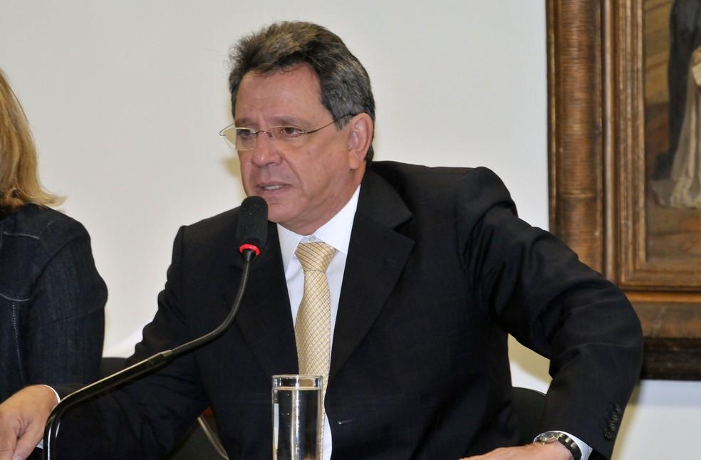 Ex-vice-governador do Distrito Federal, Tadeu Filippelli. — Foto: Luiz Xavier/Câmara dos Deputados