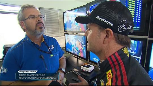 Diretor de prova explica que tempos do Q1 podem definir pole da etapa de Curitiba da Stock