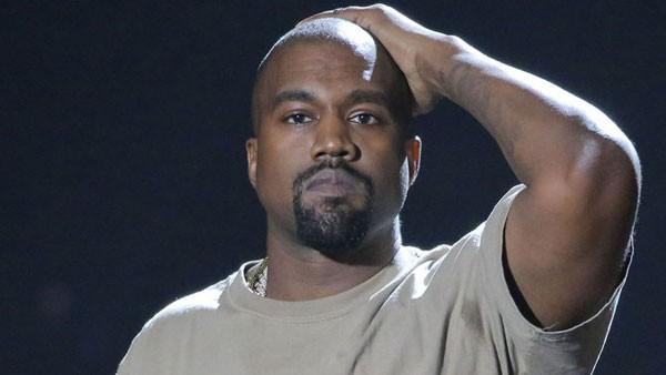Kanye West (Foto:  )
