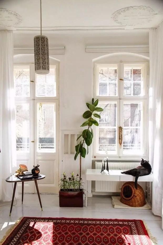 Décor do dia: cantinho vintage na sala de estar  (Foto: Reprodução)