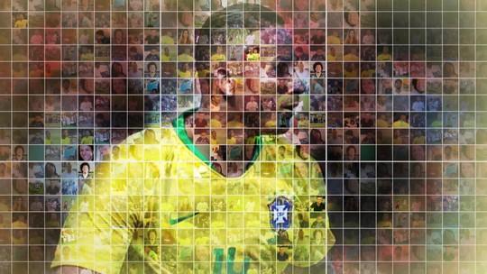 Perfil JN: Danilo, o goleiro que virou lateral sonha ser campeão mundial no aniversário