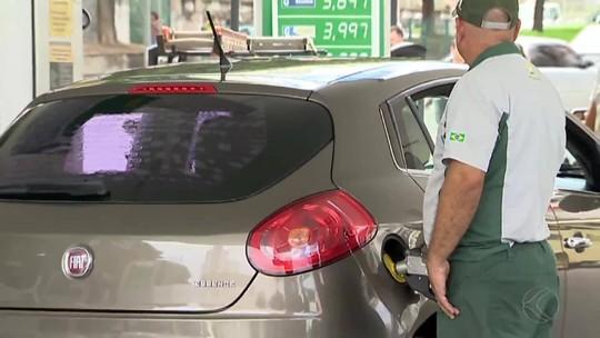 Fiscalização da ANP aponta irregularidades em postos de combustíveis na Zona da Mata