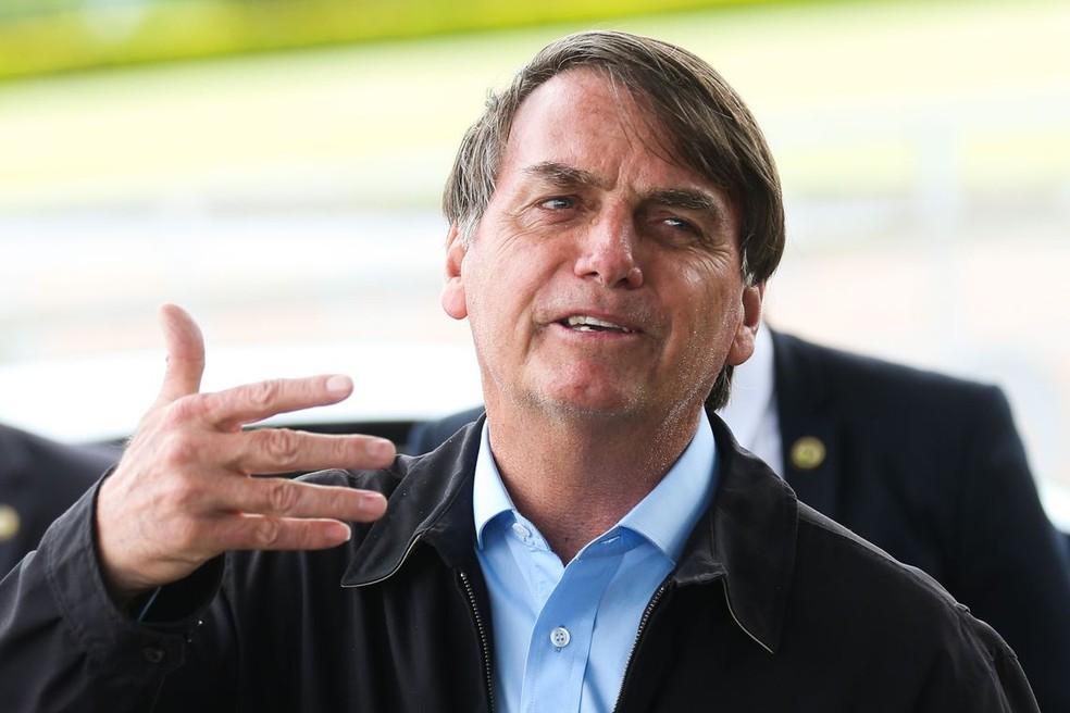 — Foto: Antonio Cruz/ Agência Brasil