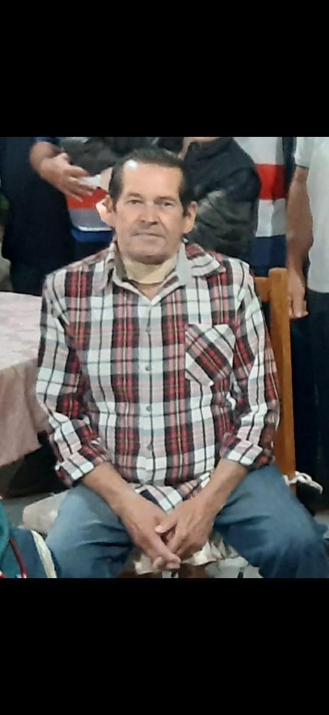Família procura idoso de 68 anos que está desaparecido em Lençóis Paulista