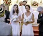 Cena do último capítulo de 'Tapas & beijos'' | TV Globo