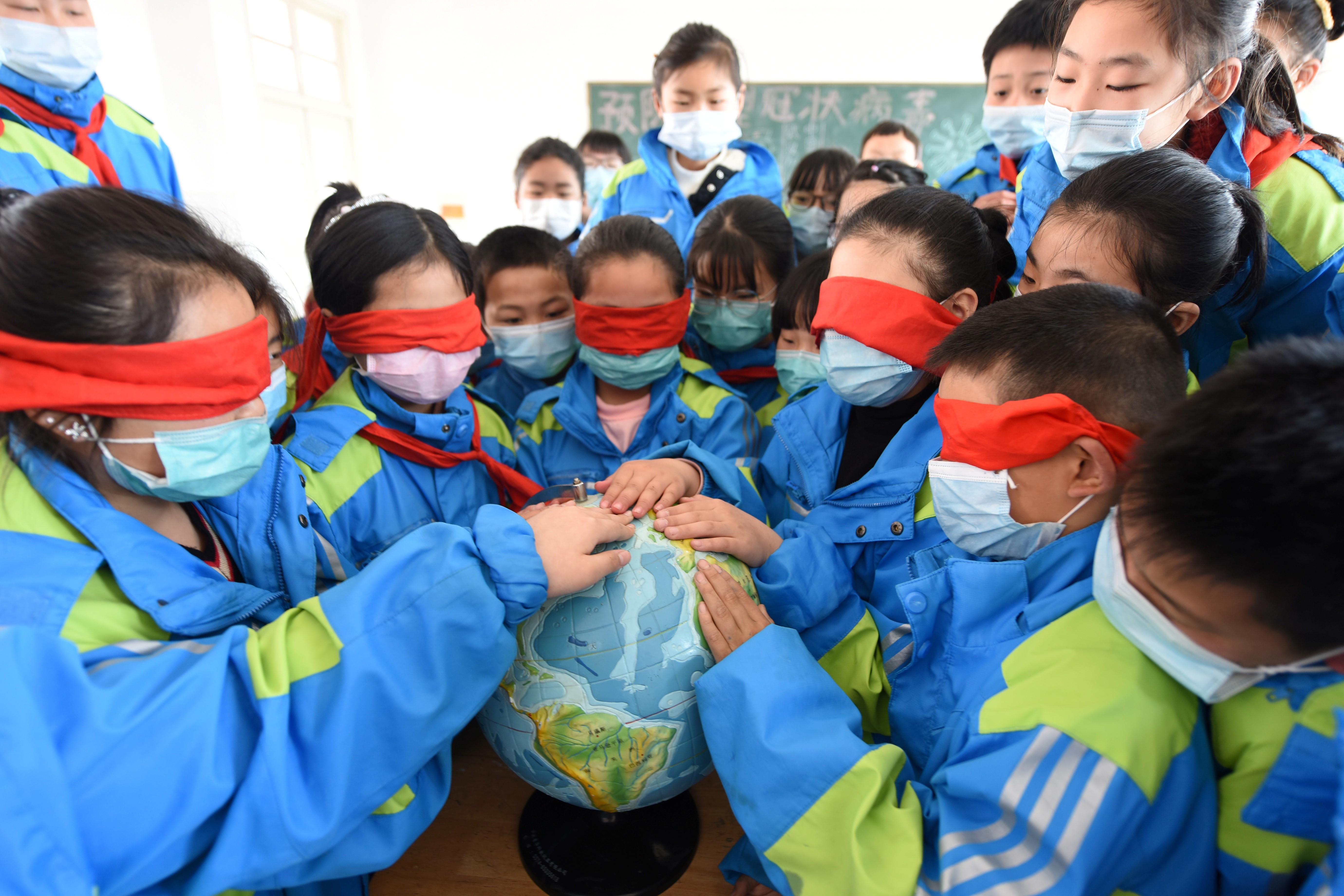 Noroeste da China tem reincidência de casos de coronavírus