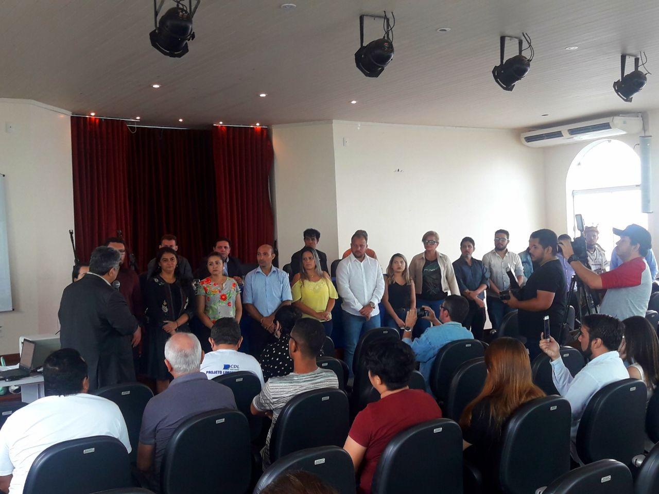 Mandato de membros do Conselho Municipal de Cultura de Santarém é prorrogado até 31 de dezembro